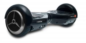 'I-BIKE Balboard Zero 6,5'' 2X350W 4Ah - Switch N E-mobility Hoverboard Elettrico'