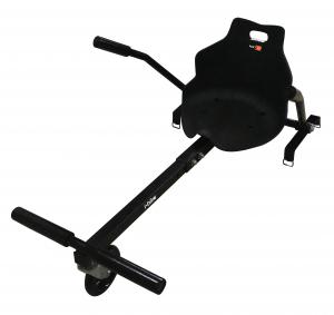 I-BIKE Kart Kit Acces. Balance Board Nero E-mobility Movimento Elettrico