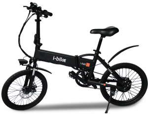 'I-BIKE I-Fold 20 20'' 250W 8,8Ah Alu Mobilità elettrica'