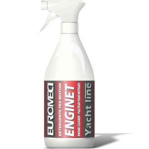 EUROMECI Enginet Detergente Sgrassante Milliliter Per Nautica