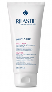 Rilastil Daily Care Olio Latte 250ml