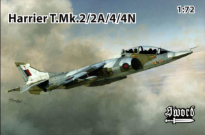 HARRIER T.MK.2/2A/4/4N