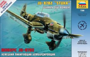 JU-87B-2 Stuka