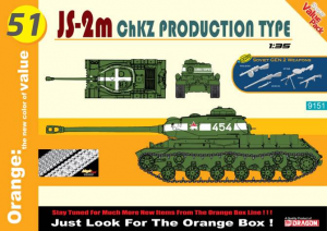 JS-2m ChZK Production Type (Orange)