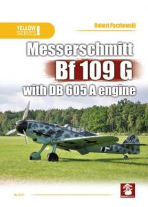 Messerschmitt Me-109G