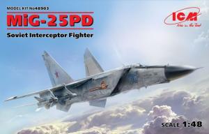 MiG-25 PD