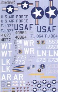 RF-4C / F-4D USAFE