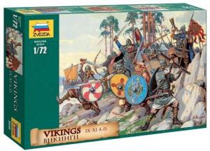 VIKINGS IX-XI CENTURY