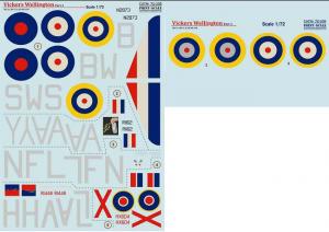 Vickers Wellington Part-1