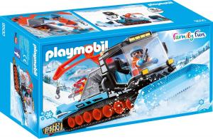 PLAYMOBIL GATTO DELLE NEVI 9500