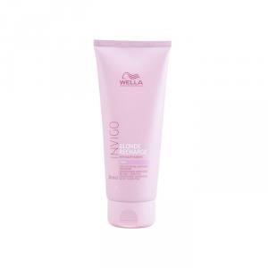 Wella Invigo Blonde Recharge Color Refreshing Conditioner 200ml