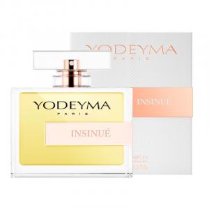 INSINUE Eau de Parfum 100 ml Profumo Donna