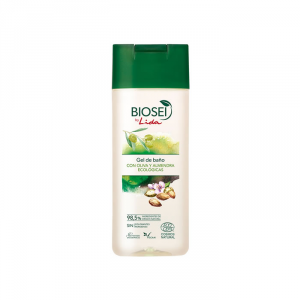 Lida Biosei Olive And Almond Gel Doccia 600ml
