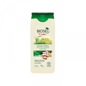 Lida Biosei Olive And Almond Shampoo 250ml
