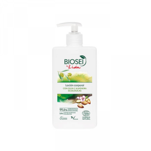 Lida Biosei Olive And Almond Lozione Per Il Corpo 250ml