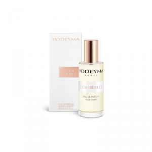Yodeyma L'EAU DE BERLUE Eau de Parfum 15 ml Profumo Donna