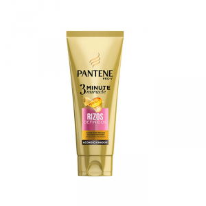 Pantene Pro-V 3 Minute Miracle Curl Perfection Condizionatore 200ml