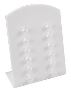 Espositore per 6 penne cm.16,8x7,5x21h