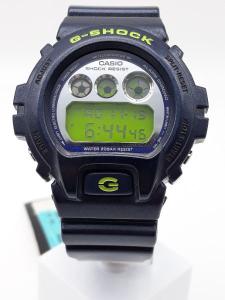 Orologio Casio Uomo G-SHOCK DW-6900SB-2ER vendita on line | OROLOGERIA BRUNI Imperia