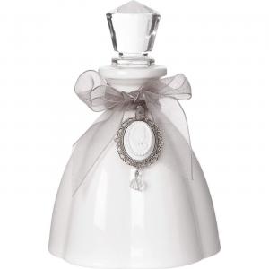Difussore Marie-Antoniette colore bianco di Mathilde M. Fragranza Marquise