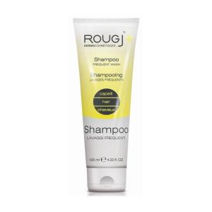 Rougj Shampoo Lavaggi Frequenti 125ml