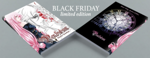 PENDULUM 1 - variant edition Black Friday