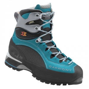 'GARMONT TOWER LX GTX Scarpe trekking goretex blu acqua / grigio donna scarponi'