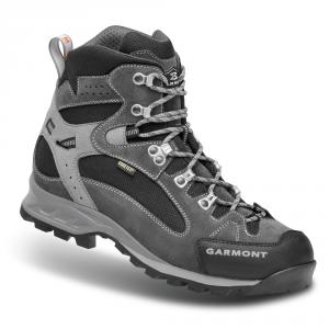 'GARMONT RAMBLER GTX Scarpe trekking grigio / cenere goretex pedule montagna'
