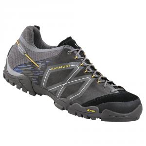 'GARMONT STICKY STONE Scarpe trekking grigio scuro / nero pedule montagna outdoor'