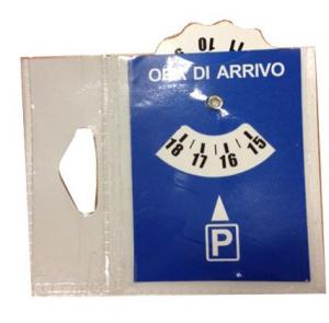'START Disco Orario Accessori Interni Cura Automobile Acces - Offerta Speciale!'