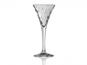 'RCR Confezione 6 Calici In Vetro Laurus Liquore 5 Arredo T - Offerta Speciale!'