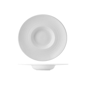 'H&H Set 2 Piatti Pasta Porcellana Cm31 Arredo Tavola - Offerta Speciale!'