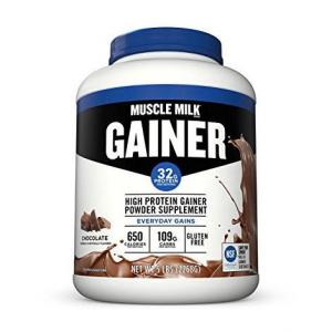'CYTOSPORT Muscle Milk Gainer gusto: Vaniglia Formato: 2268g Integratori sportivi'