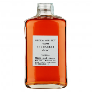 Nikka - Whisky From the Barrel (Cofanetto con bicchieri)