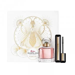 Guerlain Mon Guerlain Eau De Parfum Spray 50ml Set 2 Parti 2018