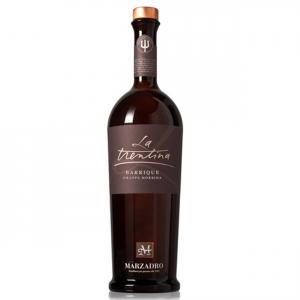 DISTILLERIE MARZADRO La Trentina Grappa Morbida Cl70 Bevanda Alcolica