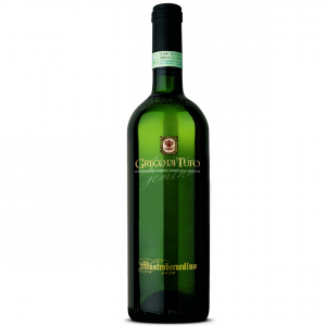 VINO MASTROBERARDINO Greco Di Tufo Docg Cl75 Vino Italiano Bevanda Alcolica
