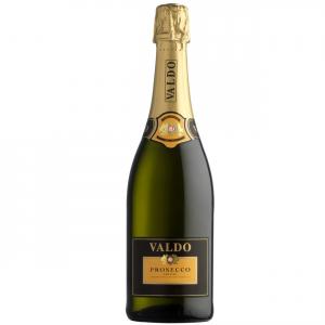 VALDO Prosecco Treviso Doc Cl75 Vino Italiano Bevanda Alcolica