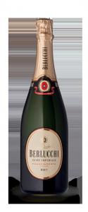 BERLUCCHI Cuvee Imperiale Franciacorta Brut Docg Cl75 Vino Italiano