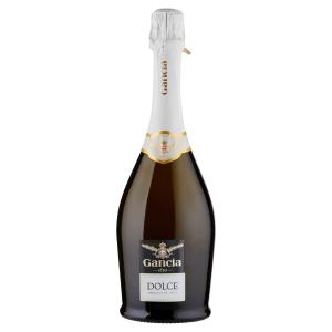GANCIA Spumante Dolce Cl.75 Vino Italiano Bevanda Alcolica