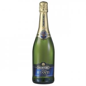 MARTINI Spumante Magici Istanti Brut Cl75 Vino Italiano Bevanda Alcolica