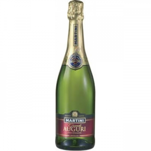 MARTINI Spumante Dolce Grandi Auguri Cl75 Vino Italiano Bevanda Alcolica
