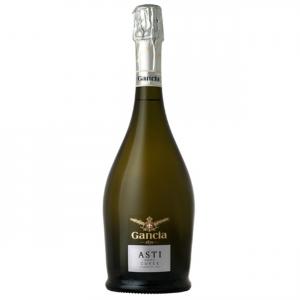 GANCIA Spumante Asti Docg Cl.75 Vino Italiano Bevanda Alcolica