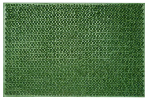 Erba zerbino 40x70 cm.art.0635f - Zerbini