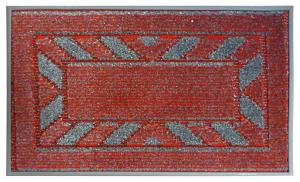 Set 6 OSLO Zerbino 40X70 Cm. ART.0635C Tappeti