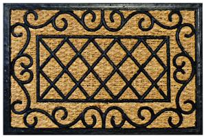 Panama zerbino 40x60 cm.tapcp0133 - Zerbini