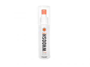 WHOOSH Schermo Shine GO XL Spray Tascabile 100 ml & W! 2 antibatterico