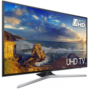 'SAMSUNG Ue40Mu6120 40'' Uhd Stv Hdr Sat Tv Televisore'