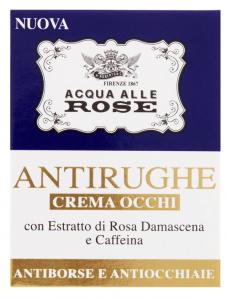 ACQUA ROSE Crema Occhi Acqua Di Rose 15 Ml Cura Del Viso