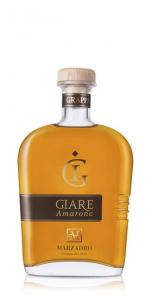 DISTILLERIE MARZADRO Le Giare Grappa Affinata Amarone Cl70 Bevanda Alcolica